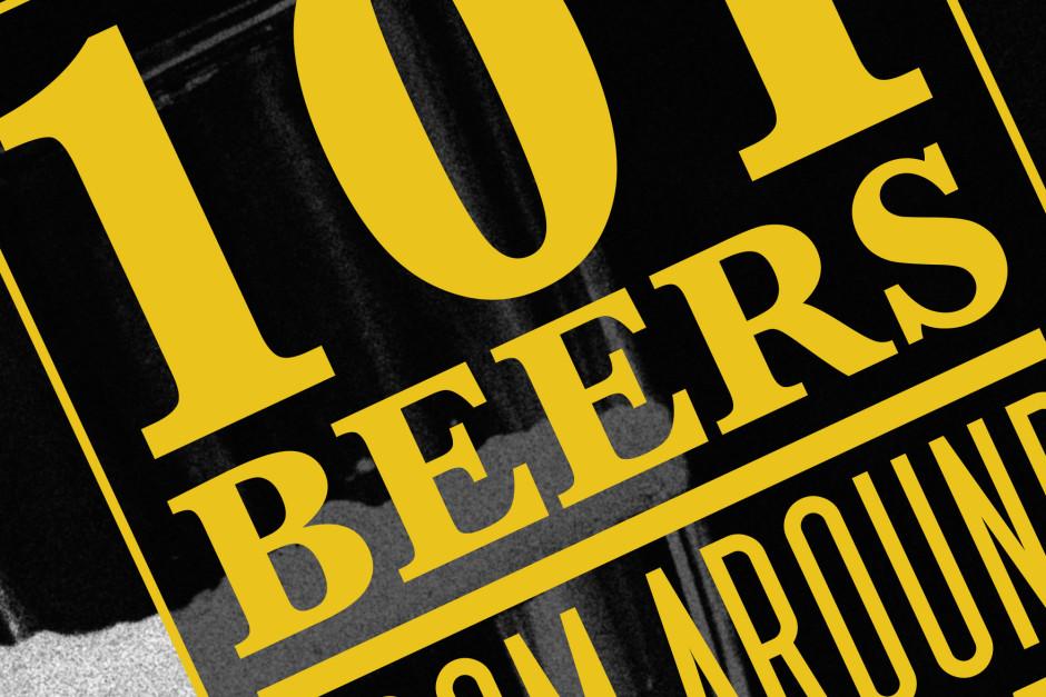 101 Beers