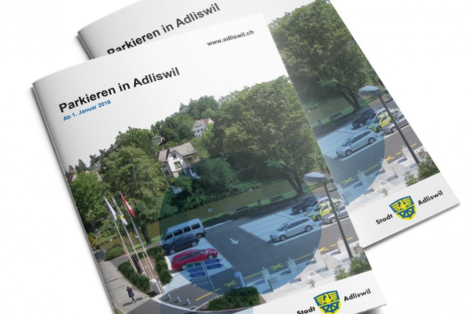 Parkieren in Adliswil