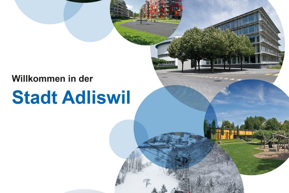 Willkommen in Adliswil