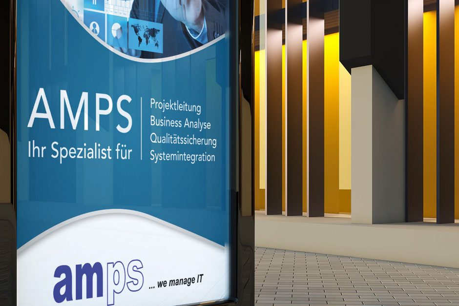 AMPS ...we manage IT